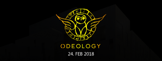 Odeology Odense